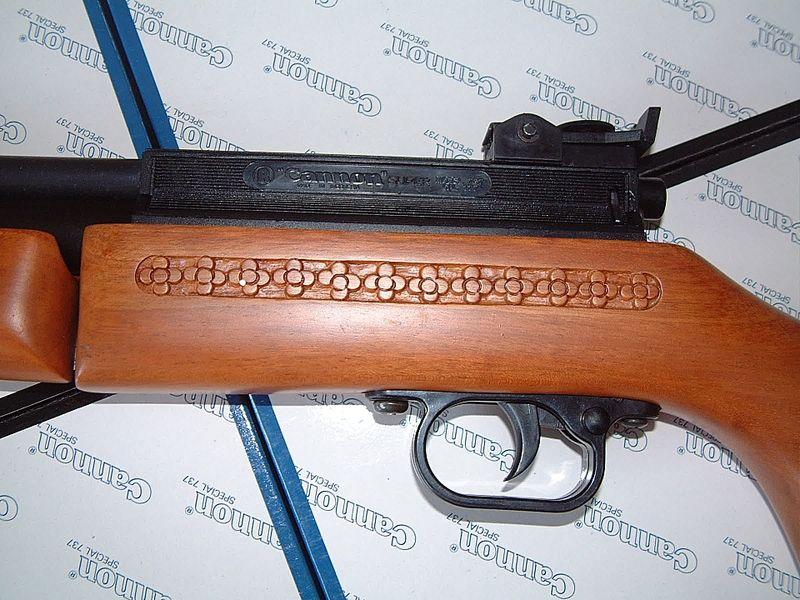 Umarex Jagd обзор мультикомпрессионной пневматической винтовки латуни но есть пластиковые