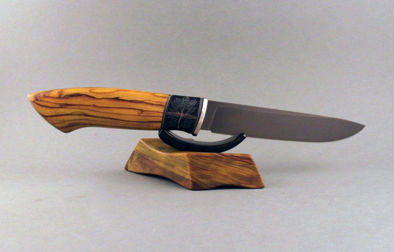 100 лучших идей: красивые подставки для ножей на фото