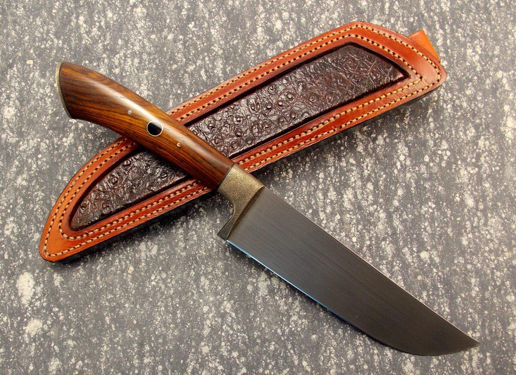 Как сделать ножа пчак 159