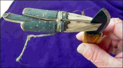 Записки Serjanta-5. Точилка для ножей даром или Лански - в Бобруйск! * Популярное оружие