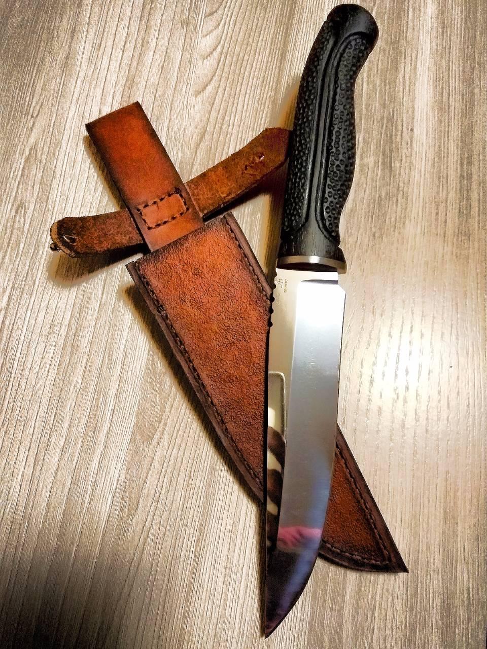 Ножны своими руками