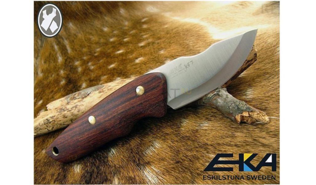 39 Ножи шкуросъемные