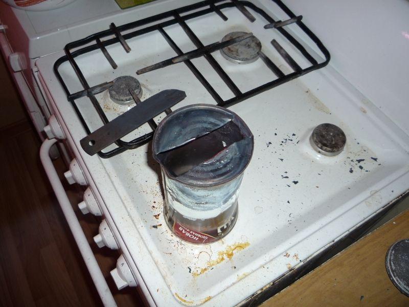 Своими руками отопление дома индукционной плитой