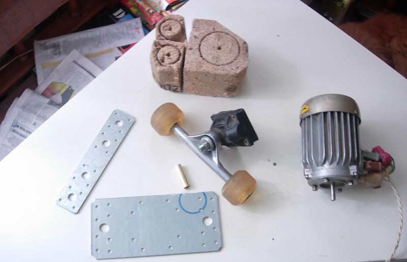 Как сделать своими руками шинную пилораму