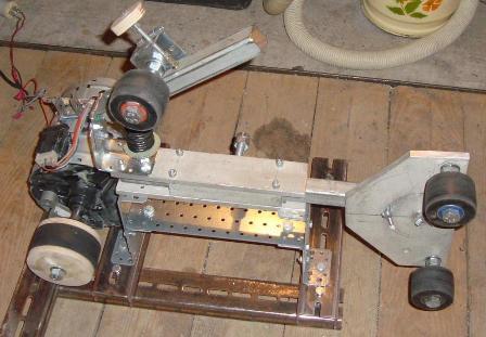Как изготовить токарный станок по дерев