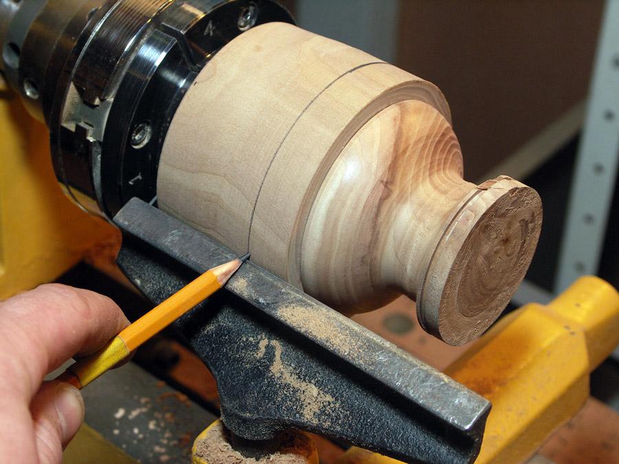 Изделия своими руками на токарном станке по дереву 60