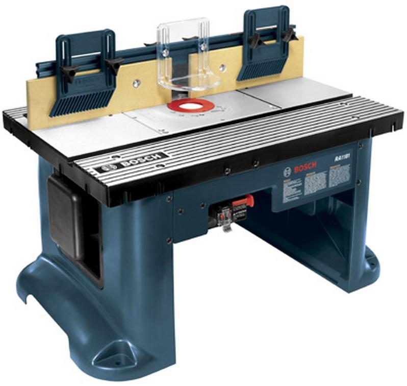 Фрезерный стол bosch ra1181