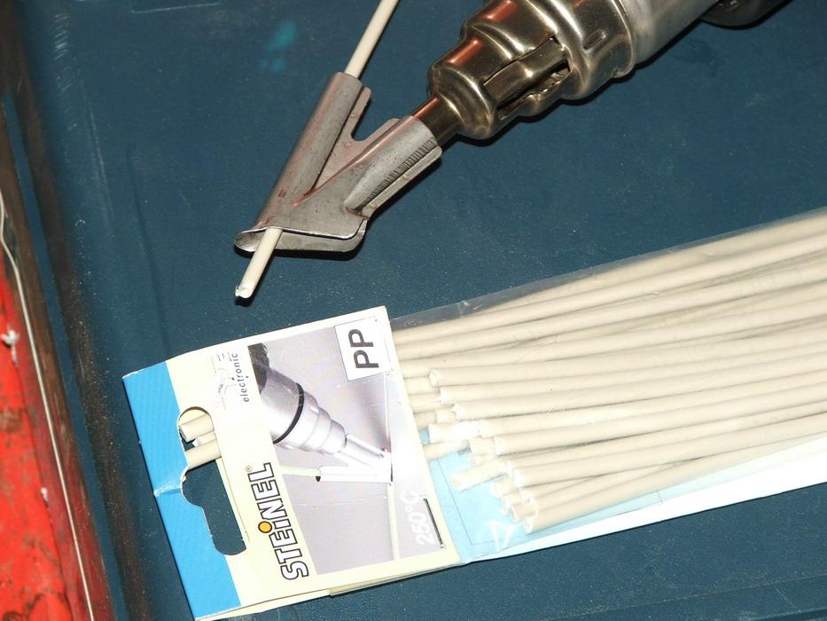 Насадка для сварки пластика своими руками фото 659