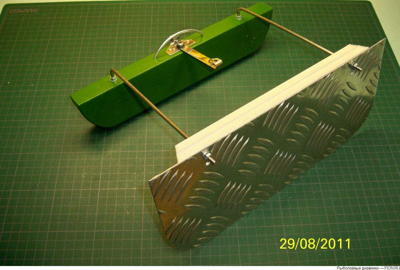 схема пневматической ресиверной винтовки