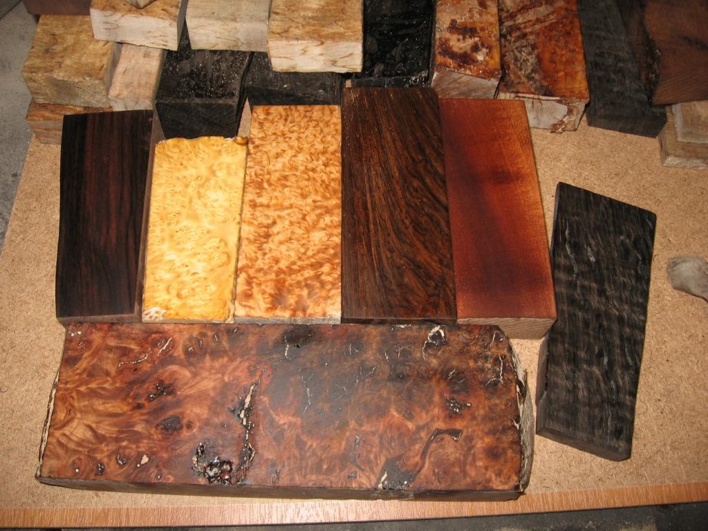 Стабилизации древесины своими руками
