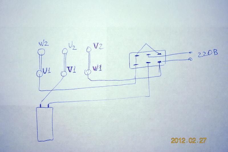 Как сделать из однофазного тока в трехфазный видео