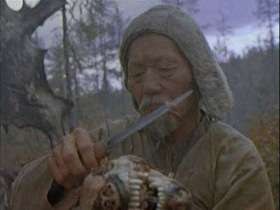 советские фильмы про охотников и рыбаков