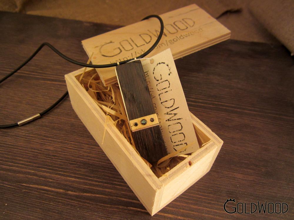 Подарок из дерева для жены 463