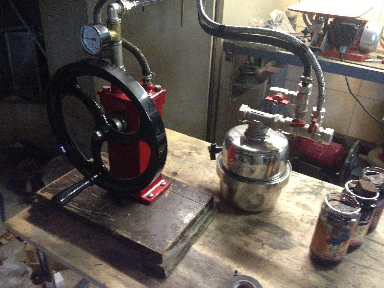 Химическая металлизация: оборудование, проведение своими 1
