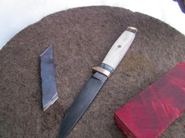 Нож из р6м5 фото 190