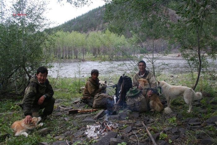 фильмы про охоту и рыбалку в якутии