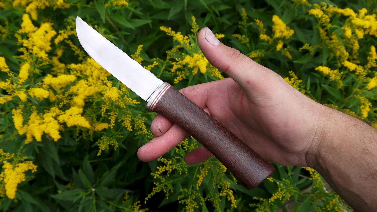 нож рыбацкий универсальный
