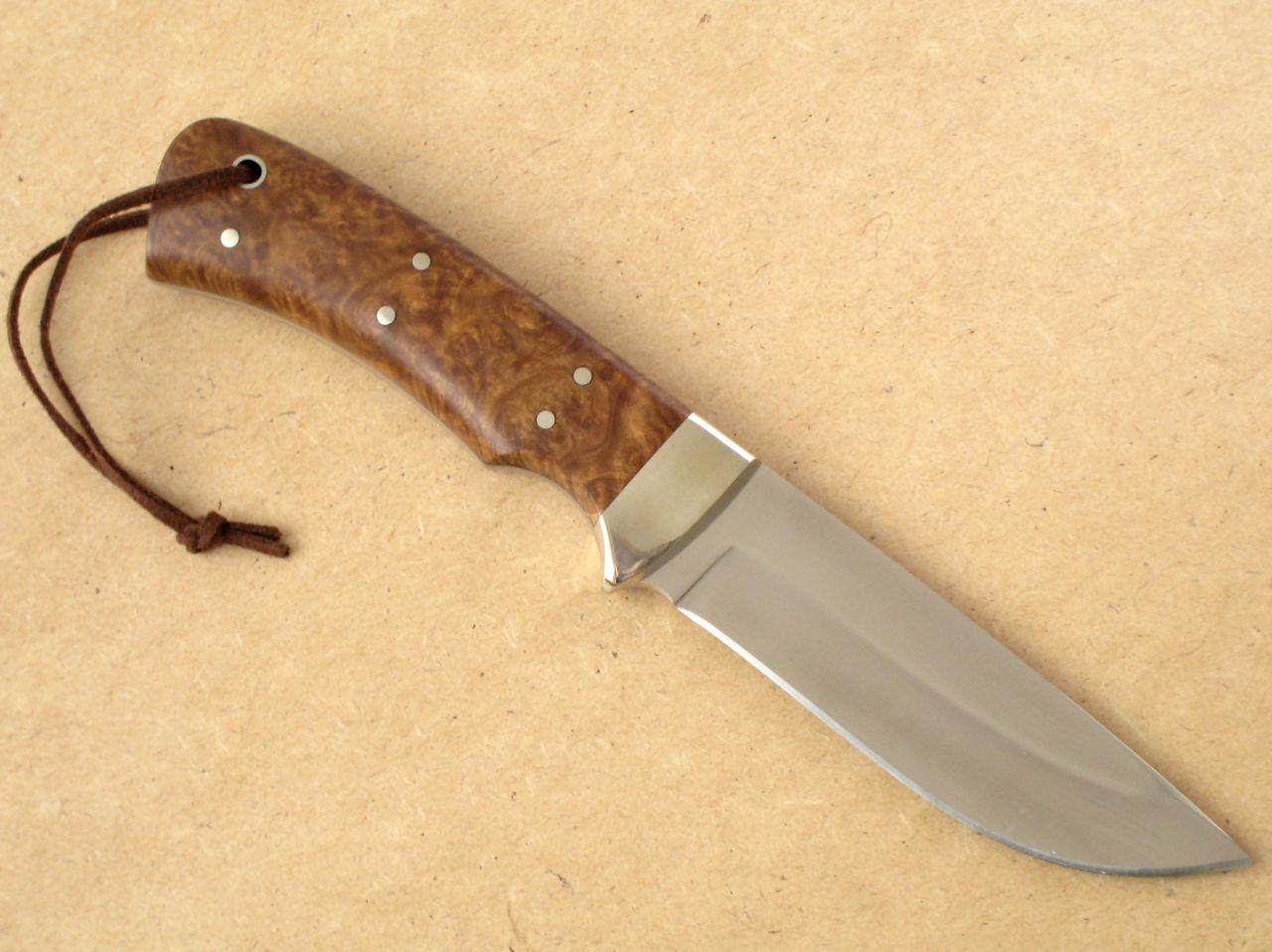 Нож фултанг своими руками