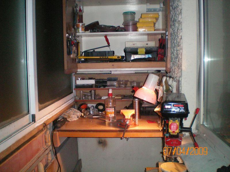 Шкаф мастерская своими руками - Mnorb.ru